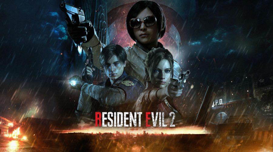 Resident Evil 2 ultrapassa marca de 4 milhões de unidades vendidas