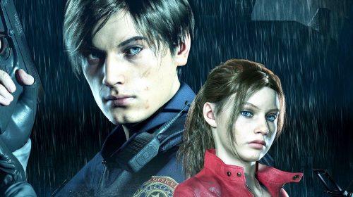 Resident Evil 2 alcança quase 6 milhões de unidades vendidas
