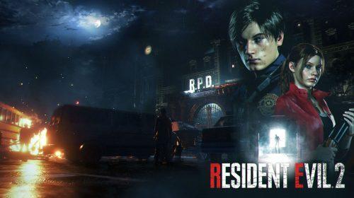 #AnoNovoJogoNovo: Resident Evil 2 é o primeiro grande lançamento de 2019