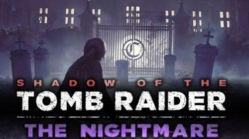 Mansão Croft é destaque em novo DLC de Shadow of the Tomb Raider; veja