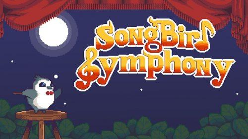 Songbird Symphony recebe novo trailer; Lançamento em julho