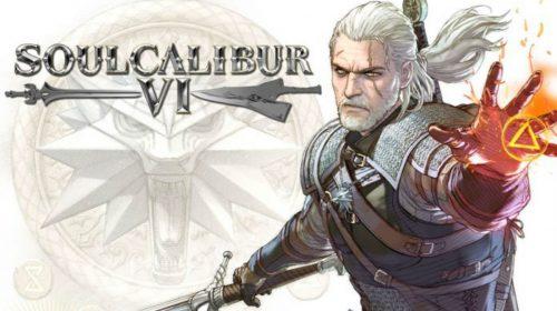 SoulCalibur VI: informações sobre atualizações e futuros DLCs