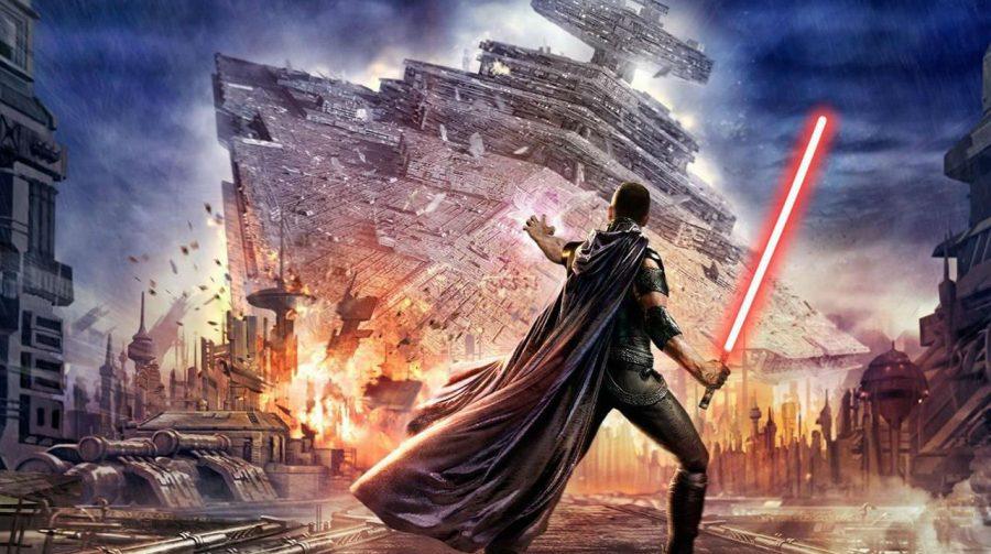 Roteirista de Dying Light 2 conclui roteiro de novo Star Wars
