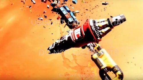 Pioneer, misterioso game da Ubisoft, pode receber novidades em breve
