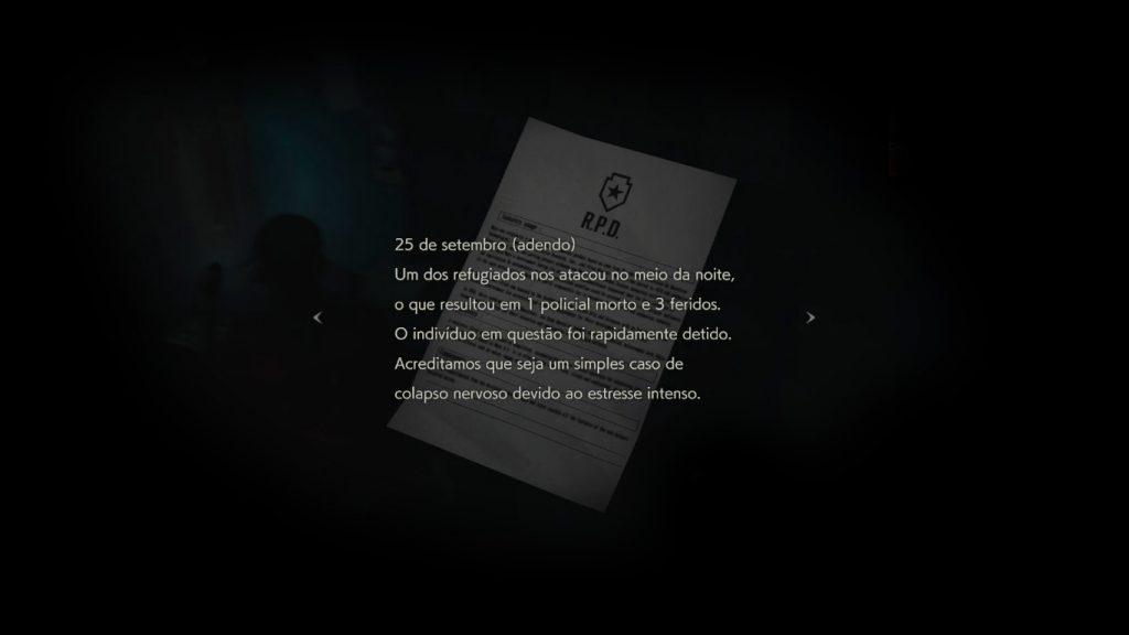[Guia] Dicas básicas de sobrevivência em Resident Evil 2 3