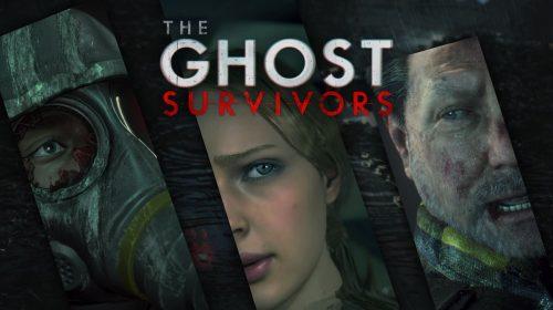 Ghost Survivors, de Resident Evil 2, recebe trailer de lançamento; assista