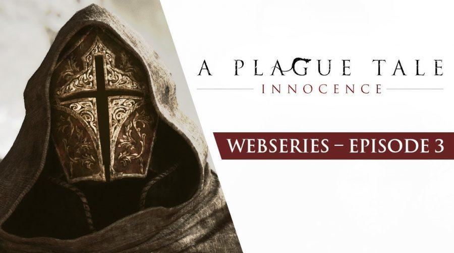 Novo vídeo de A Plague Tale: Innocence mostra o terror da Peste Negra