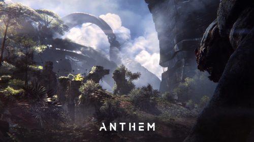Anthem foi líder de vendas nos Estados Unidos em fevereiro