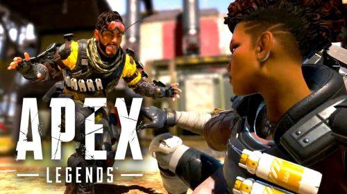 [Rumor] Apex Legends pode receber partidas ranqueadas em breve