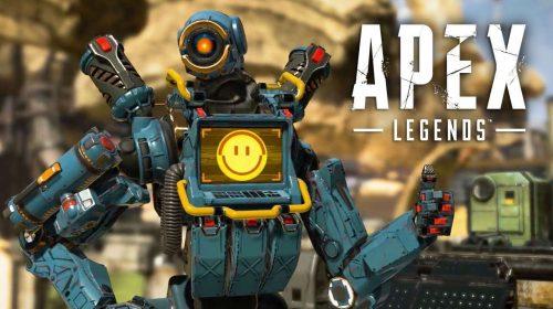 Electronic Arts não queria Apex Legends; Respawn