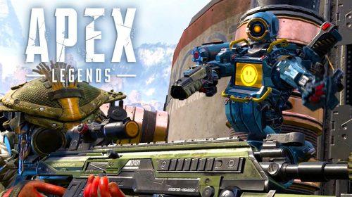Sucesso! Apex Legends já foi jogado por mais de 2.5 milhões de jogadores
