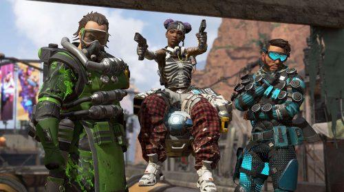 Te cuida Fortnite! Apex Legends ultrapassa 10 milhões de jogadores
