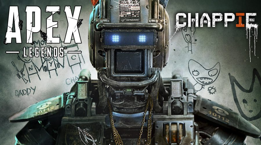 Diretor do filme Chappie quer contribuir com Apex Legends