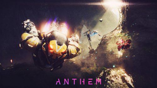 Anthem: vale a pena?
