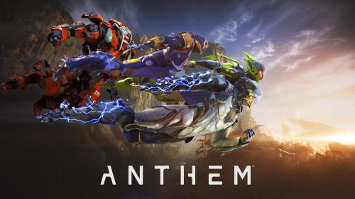 Anthem: update aumenta drop rate após feedback dos jogadores