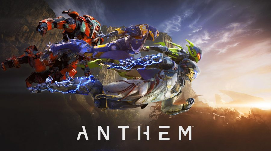 Sony está concedendo reembolso de Anthem devido a