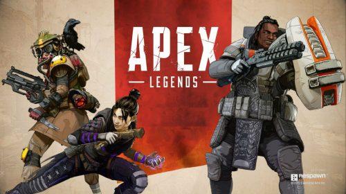 Novo update de Apex Legends melhora estabilidade e corrige travamentos