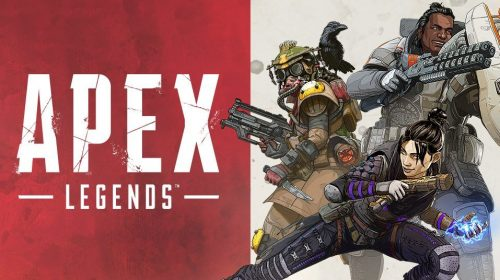 Apex Legends chega a incrível marca de 50 milhões de jogadores
