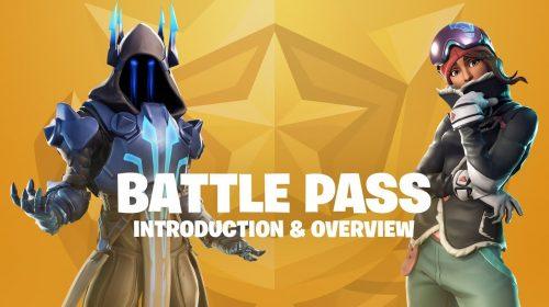 Passe da Oitava Temporada de Fortnite será oferecido gratuitamente