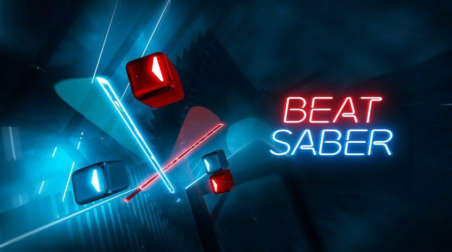 Beat Saber: update traz músicas novas e esquema de cores personalizado