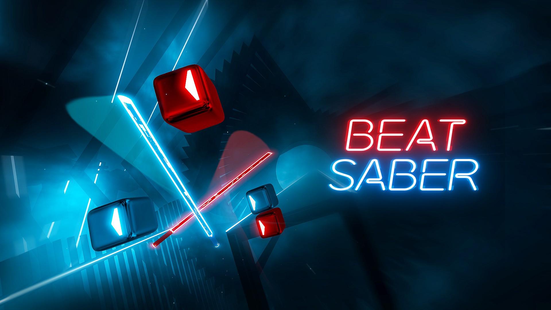 Resultado de imagem para Beat Saber