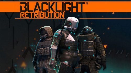 Blacklight: Retribution não receberá mais atualizações ou suporte oficial