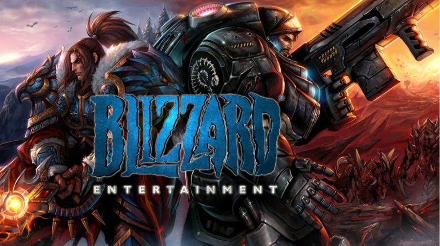 Blizzard não vai lançar nenhum novo jogo em 2019
