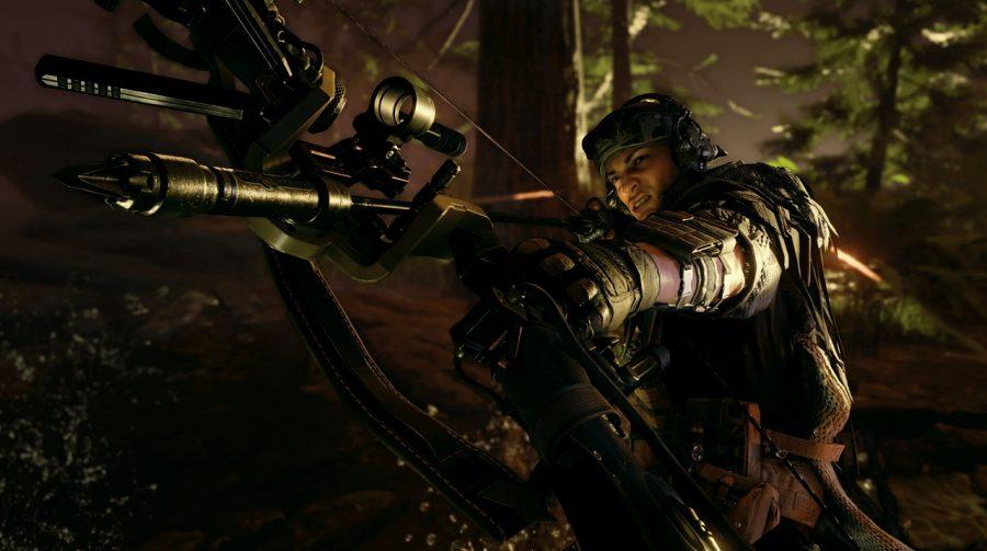 Treyarch já trabalha em Call of Duty para o PlayStation 5