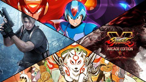 Sobe o som! Capcom adiciona trilhas sonoras de seus jogos no Spotify