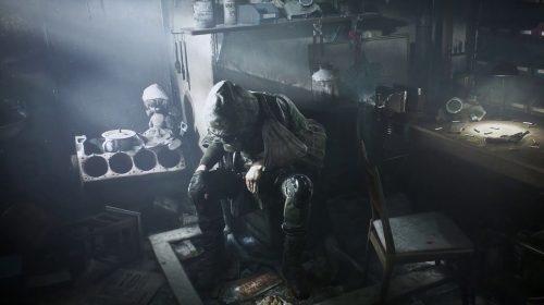 Chernobylite, jogo de terror em Chernobyl, é anunciado para PS4