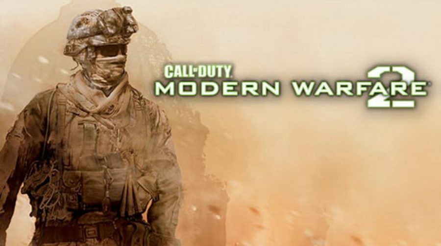 Call of Duty: Modern Warfare 2 Campaign Remastered é listado na Europa