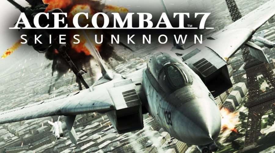 Ace Combat 7: Skies Unknown: vale a pena?