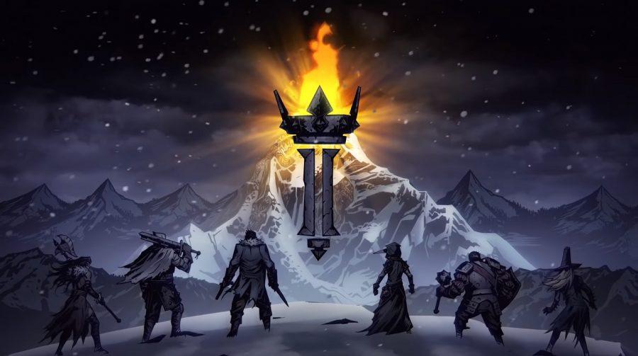 Com belo trailer, Darkest Dungeon 2 é anunciado; assista