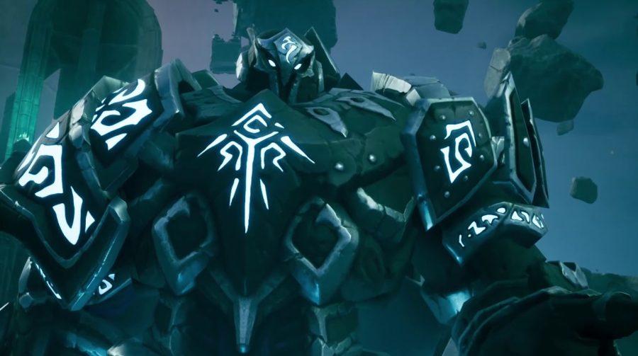Darksiders 3: DLC Crucible oferece modo com 101 hordas de inimigos