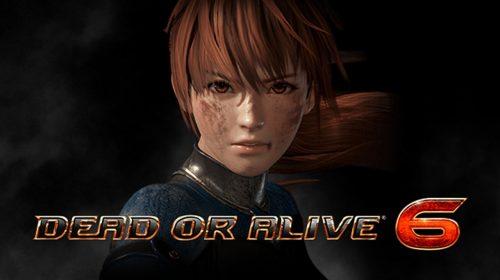 Dead or Alive 6 terá versão free-to-play após o lançamento