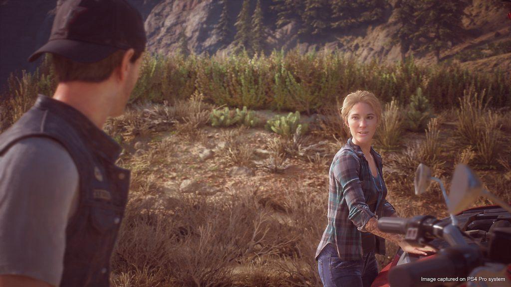 Sony revela novas imagens de Days Gone; Deacon e Sarah são destaques 1