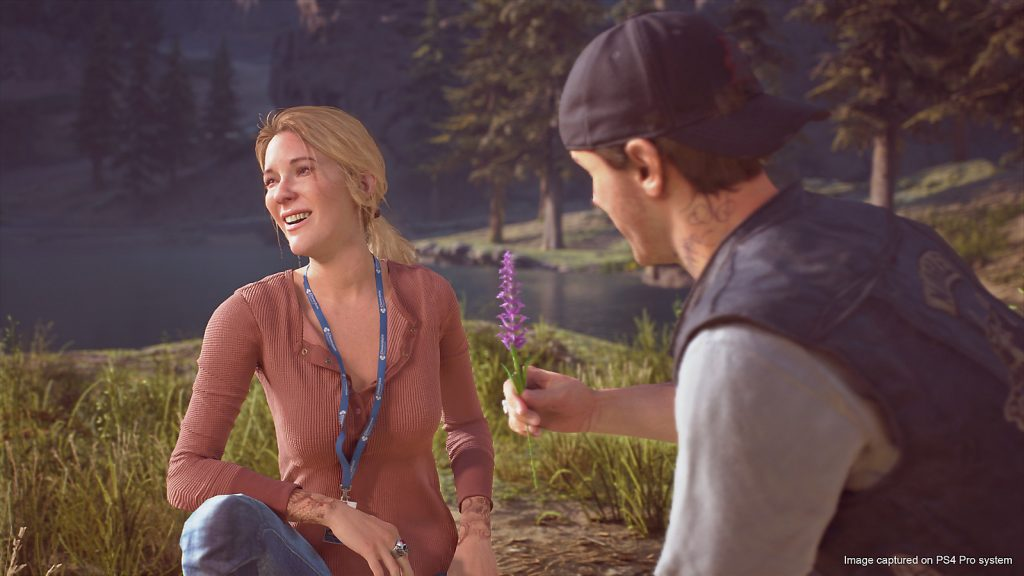 Sony revela novas imagens de Days Gone; Deacon e Sarah são destaques 2