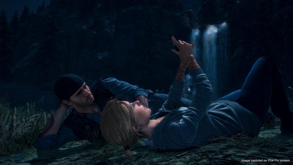 Sony revela novas imagens de Days Gone; Deacon e Sarah são destaques 6