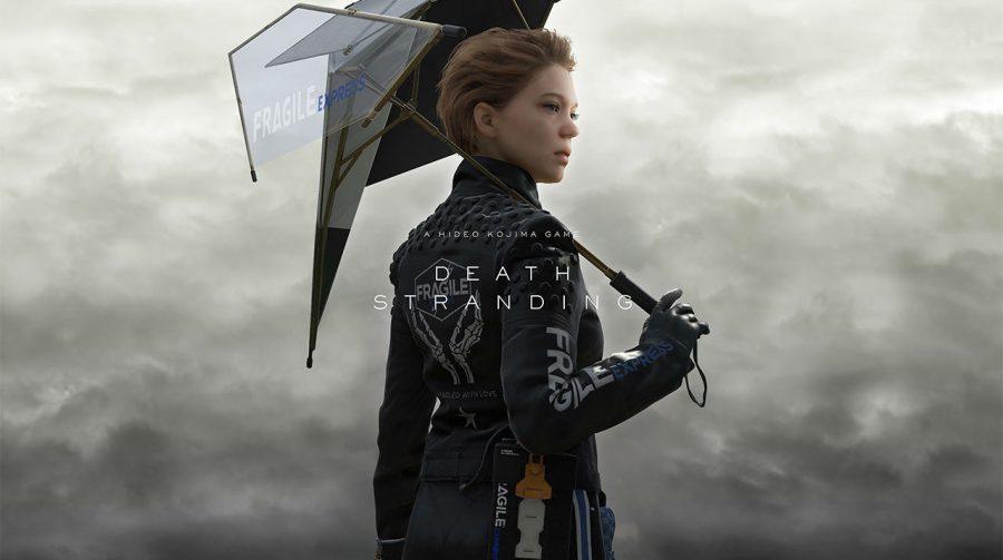 Novo trailer de Death Stranding é o mais visto e curtido do ano