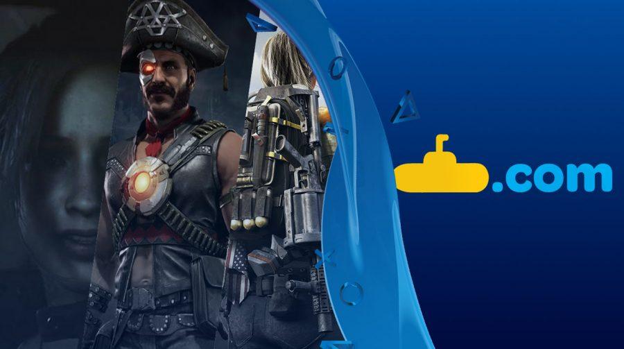 Mais por menos! Submarino oferece cupom e descontos em jogos