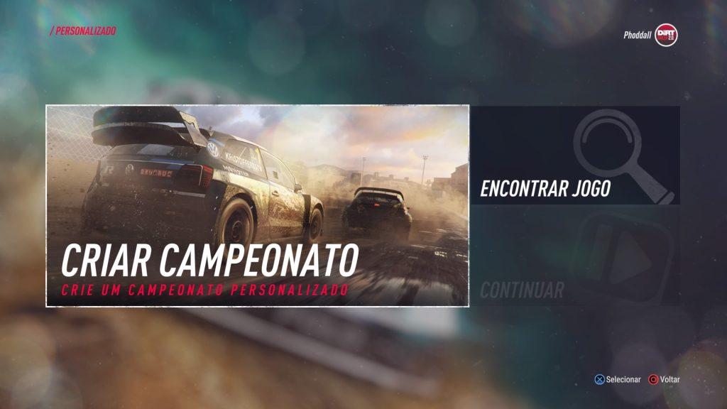 [Análise] DiRT Rally 2.0: Vale a Pena? 2