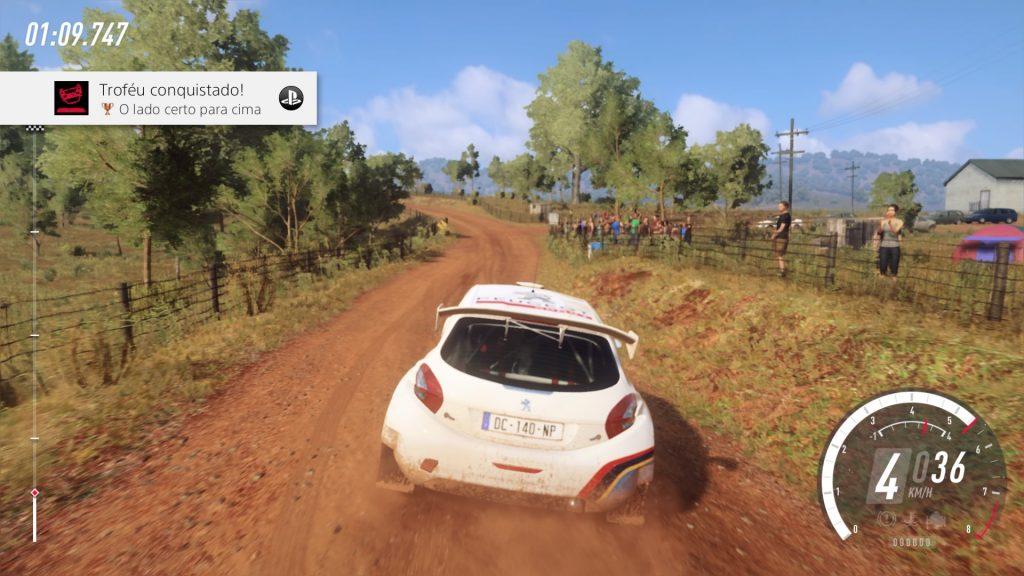 [Análise] DiRT Rally 2.0: Vale a Pena? 5