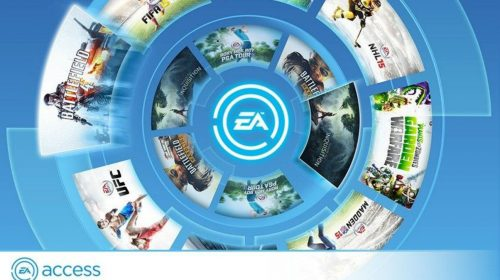 EA Access entra em promoção na PS Store: R$ 6 no primeiro mês