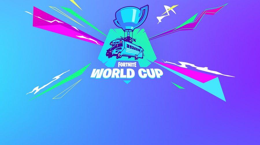 Copa do Mundo de Fortnite vai oferecer U$ 100 milhões em prêmios