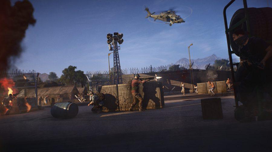 Ghost Recon: Wildlands vai ganhar nova Operação em breve