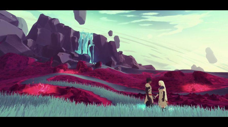 Estúdio de Furi anuncia Haven, RPG co-op sobre