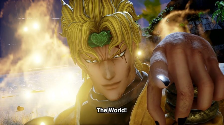 Jump Force: novo trailer mostra personagens de JoJo's Bizarre Adventure
