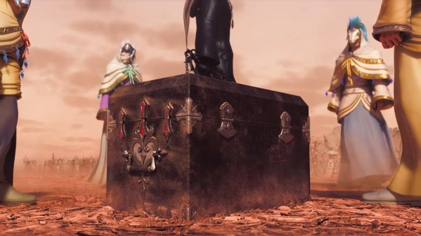[Spoilers] O que significa o final de Kingdom Hearts 3 para a franquia? 4