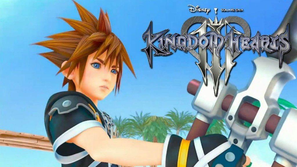 [Análise] Kingdom Hearts 3: Vale a Pena? 1