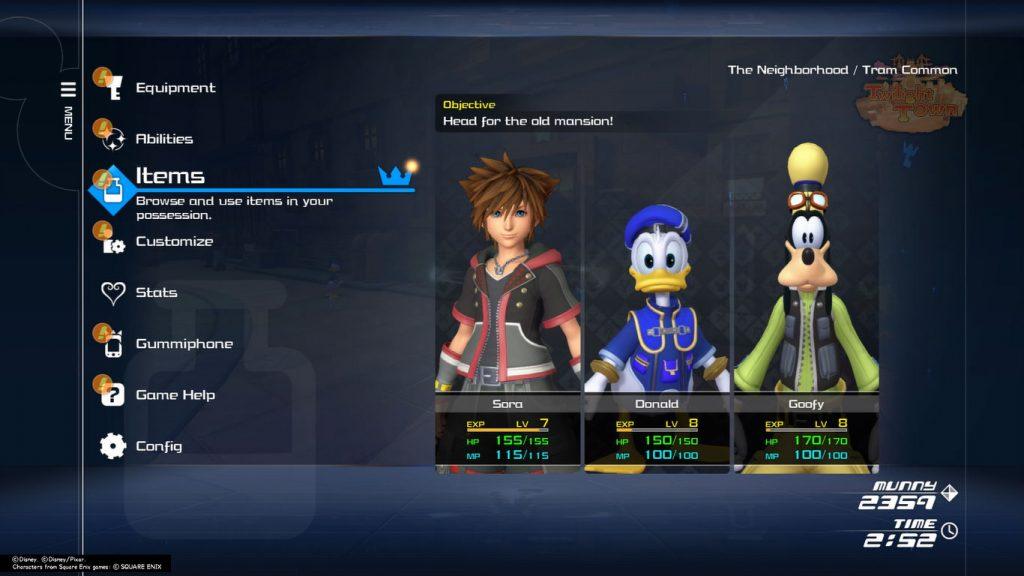 [Análise] Kingdom Hearts 3: Vale a Pena? 14
